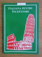 Anticariat: Italiana pentru incepatori. Lectiile 29 si 30