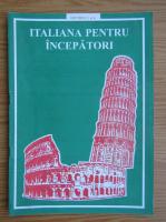 Anticariat: Italiana pentru incepatori. Lectiile 3 si 4