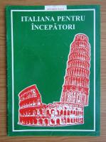 Anticariat: Italiana pentru incepatori. Lectiile 31 si 32