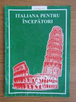 Anticariat: Italiana pentru incepatori. Lectiile 5 si 6