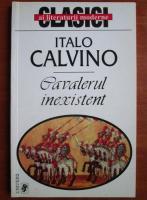 Italo Calvino - Cavalerul inexistent