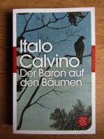 Italo Calvino - Der Baron auf den Baumen