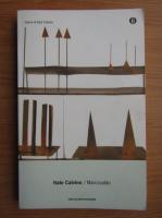 Italo Calvino - Marcovaldo