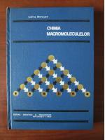 Iudita Muresan - Chimia macromoleculelor