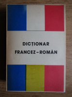 Iulia Giroveanu - Dictionar francez-roman