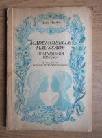 Iulia Hasdeu - Mademoiselle maussade (editie bilingva franceza si romana)