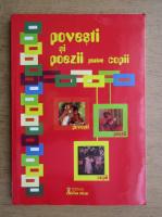 Iulia Manea - Povesti si poezii pentru copii