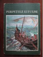 Iulia Murnu - Peripetiile lui Ulise