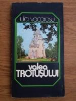 Anticariat: Iulia Vacarasu - Valea Trotusului
