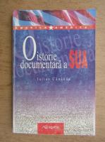 Anticariat: Iulian Cananau - O istorie documentara a SUA