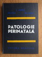 Anticariat: Iulian Lupea - Patologie perinatala
