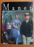 Iulian Mereuta - Edouard Manet