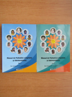 Iuliana Dobrescu - Manual de psihiatrie a copilului si adolescentului (2 volume)