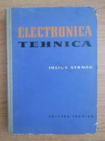 Iulius Strnad - Electronica tehnica