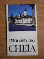 Anticariat: Iustin Marchis - Manastirea Cheia