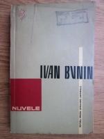 Ivan Bunin - Nuvele