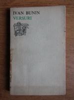 Anticariat: Ivan Bunin - Versuri