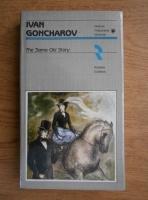 Anticariat: Ivan Goncharov - The same old story
