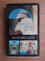 Anticariat: Ivan Oumniakov - Samarkand
