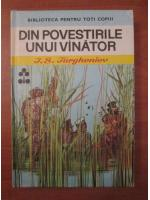 Anticariat: Ivan Sergheevici Turgheniev - Din povestirile unui vanator