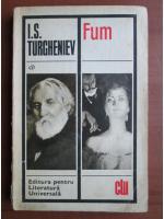 Ivan Sergheevici Turgheniev - Fum
