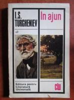 Ivan Sergheevici Turgheniev - In ajun