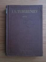 Ivan Sergheevici Turgheniev - Opere (volumul 1)
