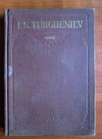Ivan Sergheevici Turgheniev - Opere (volumul 5)