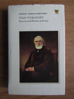 Ivan Turgenev - Stories and poems in prose
