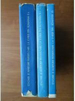 Anticariat: Izvoare si marturii referitoare la evreii din Romania (3 volume)