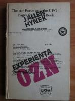 Anticariat: J. Allen Hynek - Experienta OZN