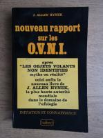 Anticariat: J. Allen Hynek - Nouveau rapport sur les O.V.N.I.