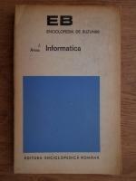 J. Arsac - Informatica