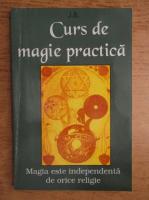 J. B. - Curs de magie practica
