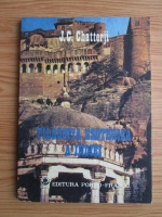 Anticariat: J. C. Chatterji - Filosofia esoterica a Indiei