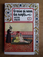 J. C. Mardrus - O mie si una de nopti (volumul 2)
