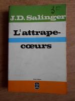 J. D. Salinger - L'attrape-coeurs
