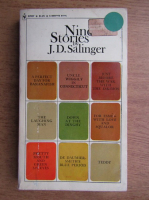 J. D. Salinger - Nine Stories