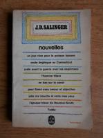 J. D. Salinger - Nouvelles