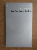 J. D. Salinger - The catcher in the Rye