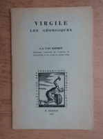 Anticariat: J. J. van Dooren - Virgile. Les georgiques