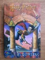 J. K. Rowlin - Harry Potter si piatra filozofala