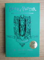 J. K. Rowling - Harry Potter and the philosopher's stone