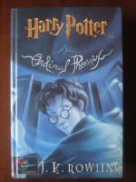 J. K. Rowling - Harry Potter si Ordinul Phoenix