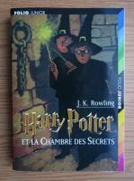 J. K. Rowling - Harry Potter
