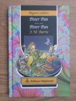 J. M. Barrie - Peter Pan (editie bilingva romano-engleza)