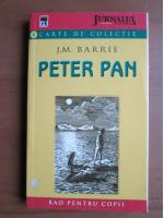 J. M. Barrie - Peter Pan