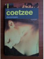 J. M. Coetzee - Dezonoare