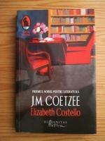 Anticariat: J. M. Coetzee - Elizabeth Costello