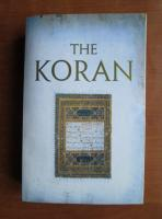 J. M. Rodwell - The Koran (Coranul, in limba engleza)
